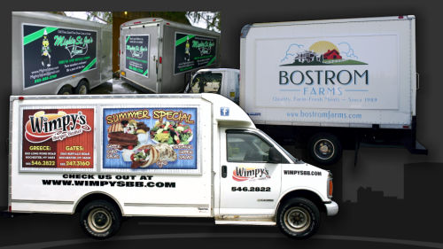 Rochester Ny Signs Amp Graphics Signs Banners Wraps Vinyl