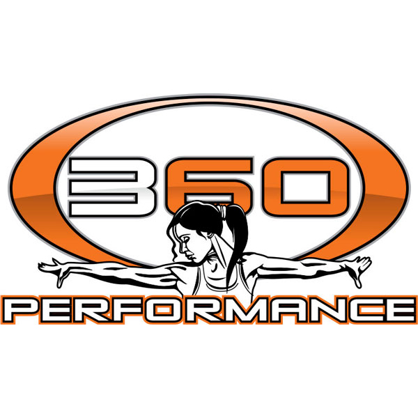 360performancelogo Woman Color Rochester Signs And