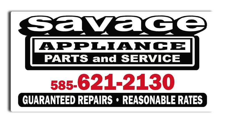 Savage Magnet Rochester Signs And Graphics Rochester Ny