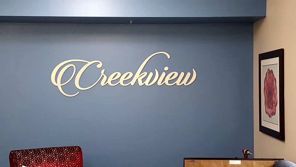 creekview-metal-lettering-sign