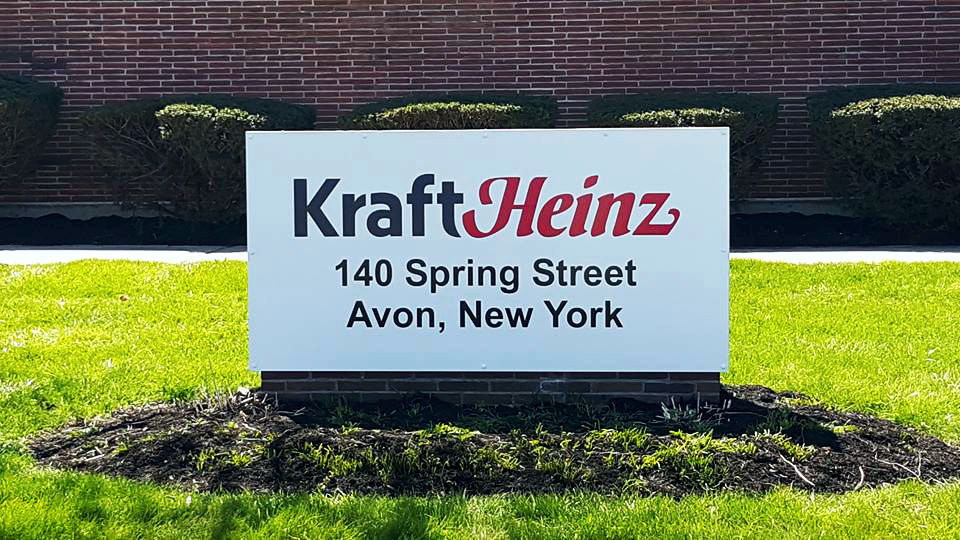 kraft-heinz-outdoor-business-sign