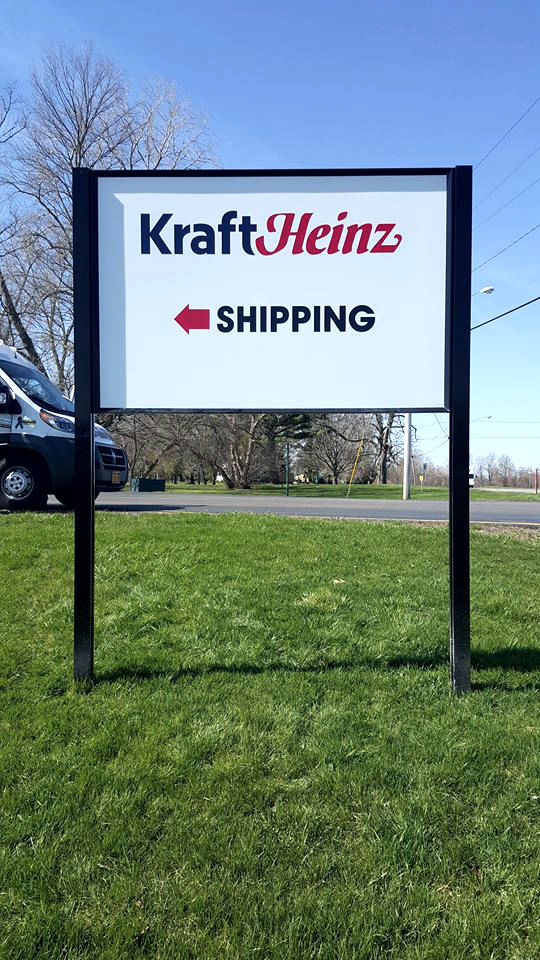 kraft-heinz-outdoor-sign